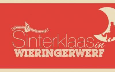 Sinterklaas Wieringerwerf