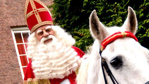 Eerste Sinterklaasboekingen al genoteerd